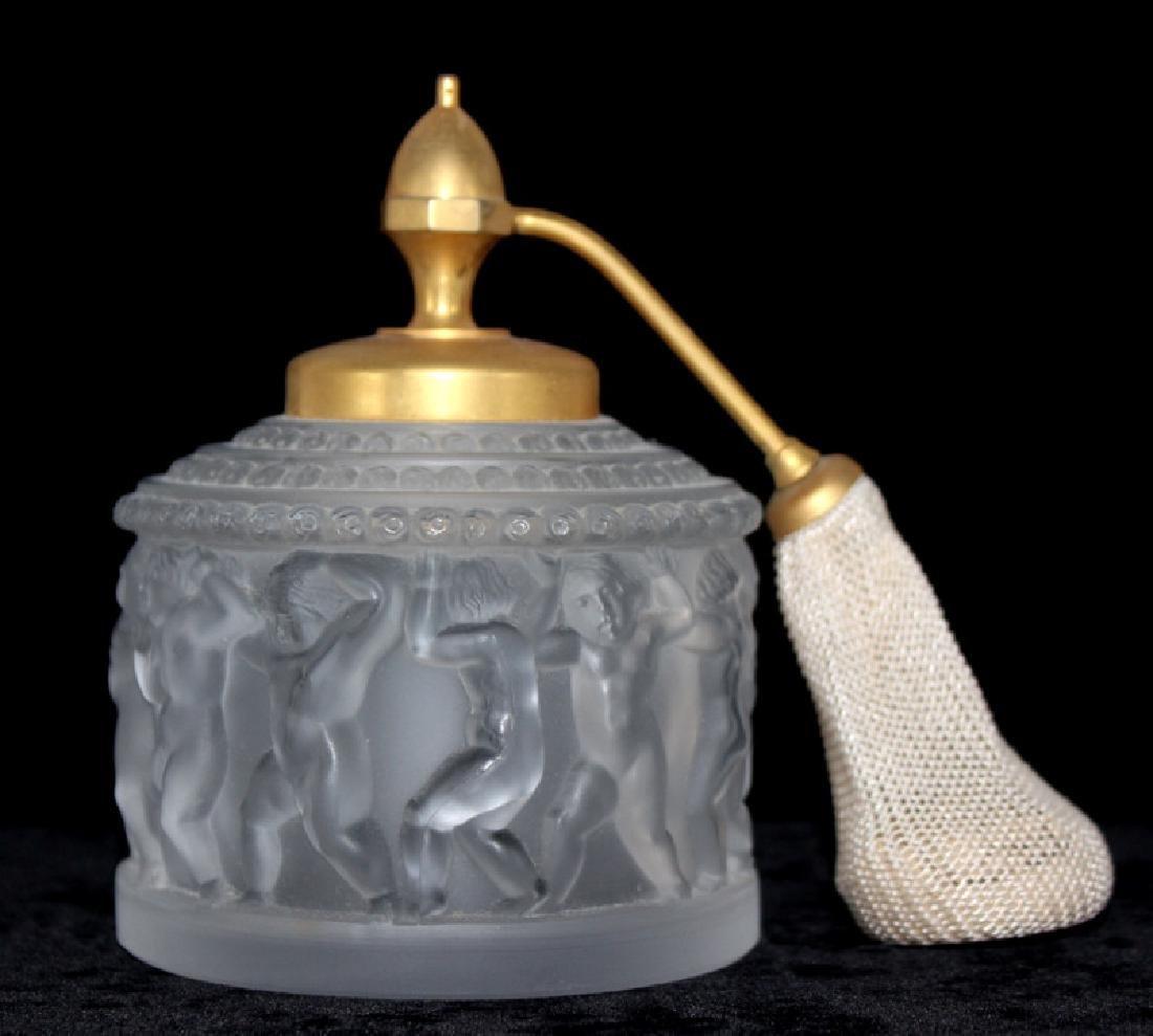 Lalique Les Enfants Perfume Atomizer