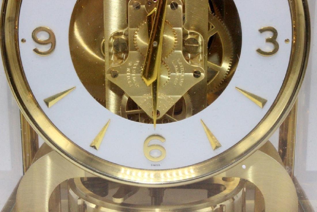 LeCoutre Atmas Clock - 3