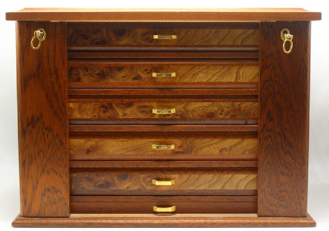 Agresti Briarwood 5 Drawer Pen Chest