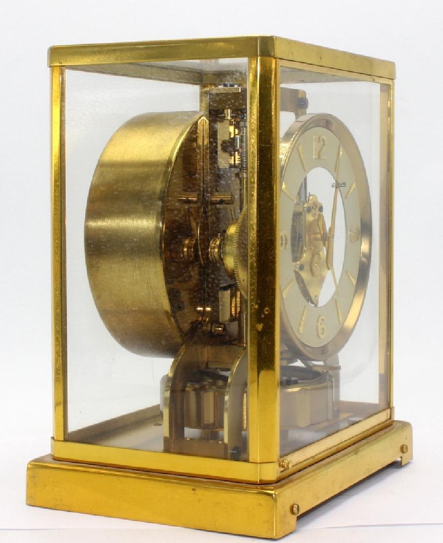 Le Coultre Atmos Clock - 2