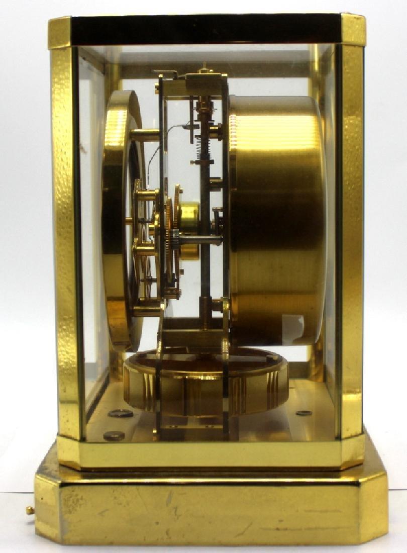 Le Coultre Atmos Clock - 3