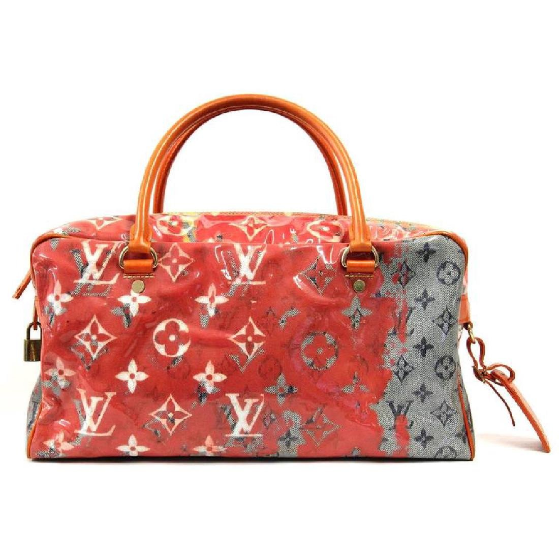 2008 Louis Vuitton Orange Special Edition Pulp - 2