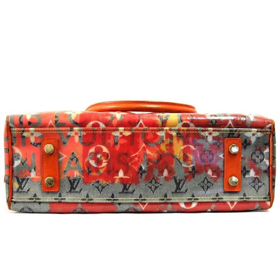 2008 Louis Vuitton Orange Special Edition Pulp - 4