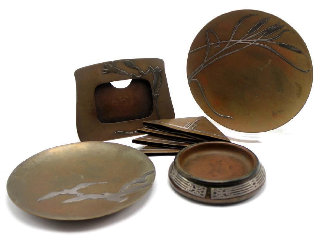 Heintz Sterling on Bronze Group