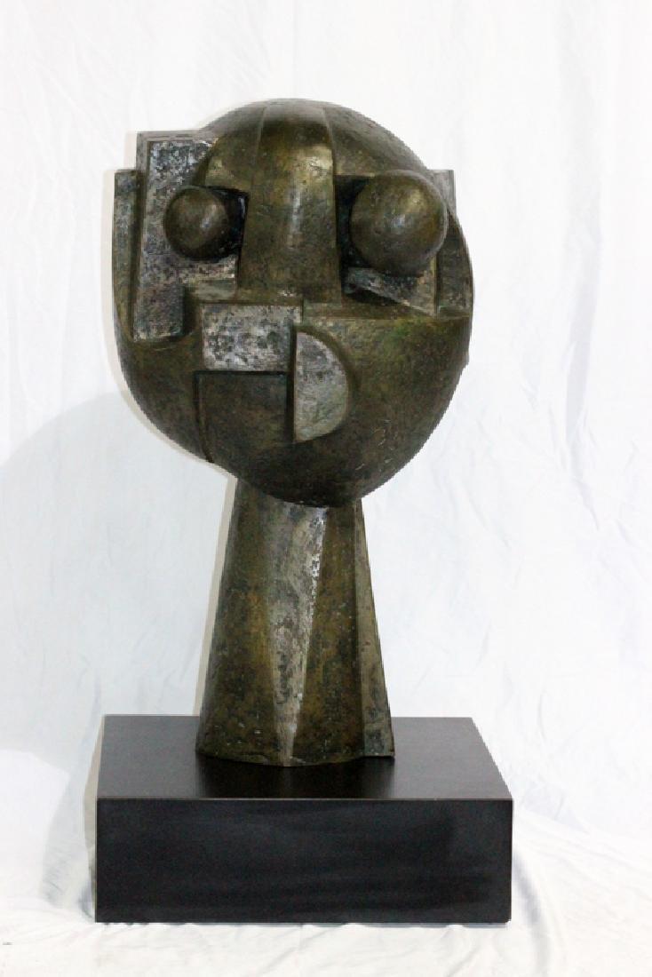 Edoardo Villa (South African, b.1915-2011) Bronze