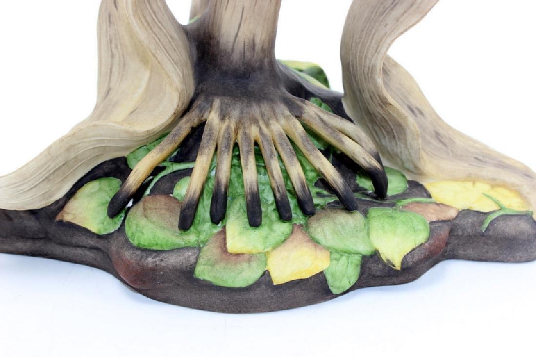 "Boehm ""Bobolink"" Porcelain Figure - 4"