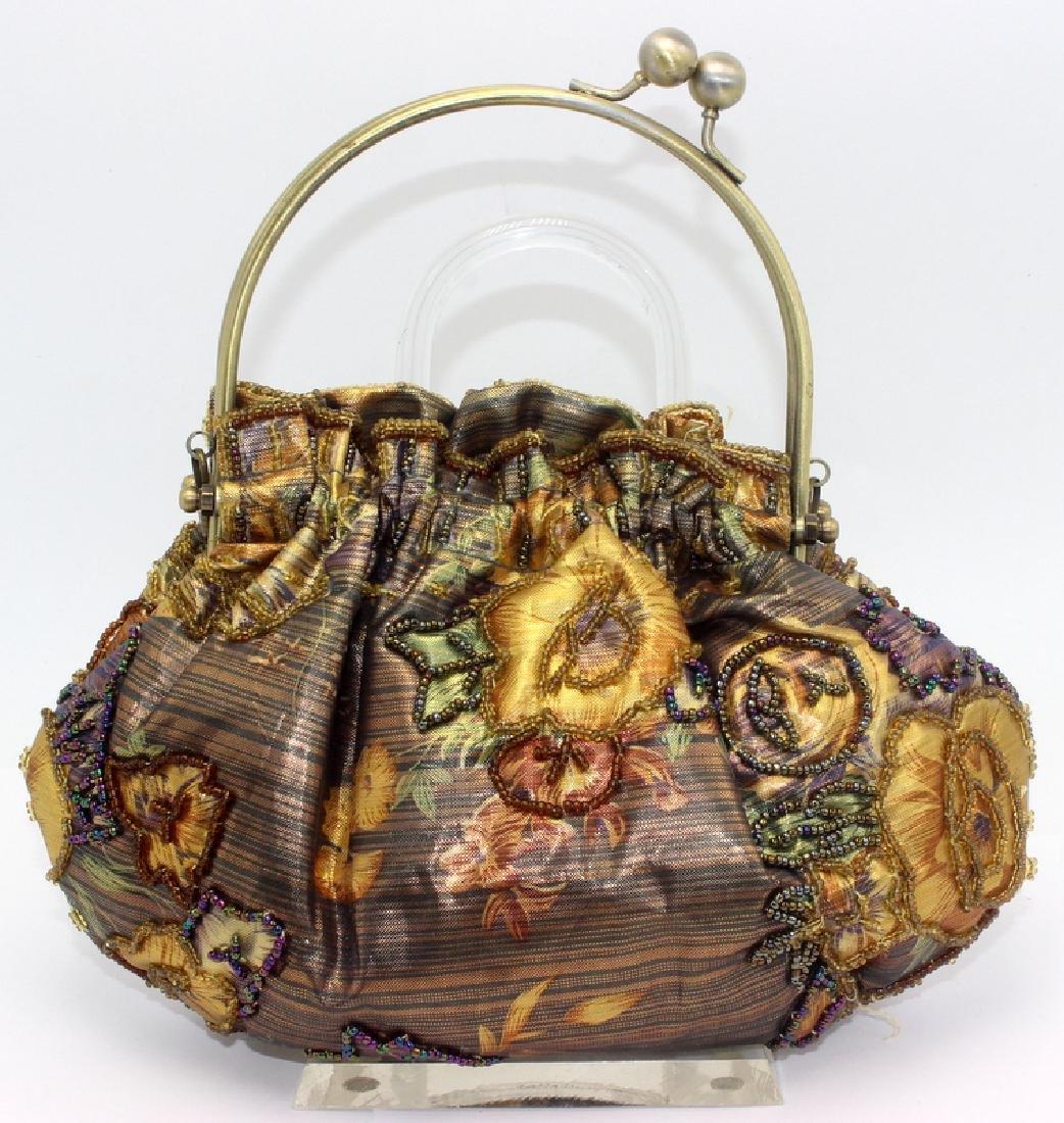 Mid-Century Fancy Evening Bag