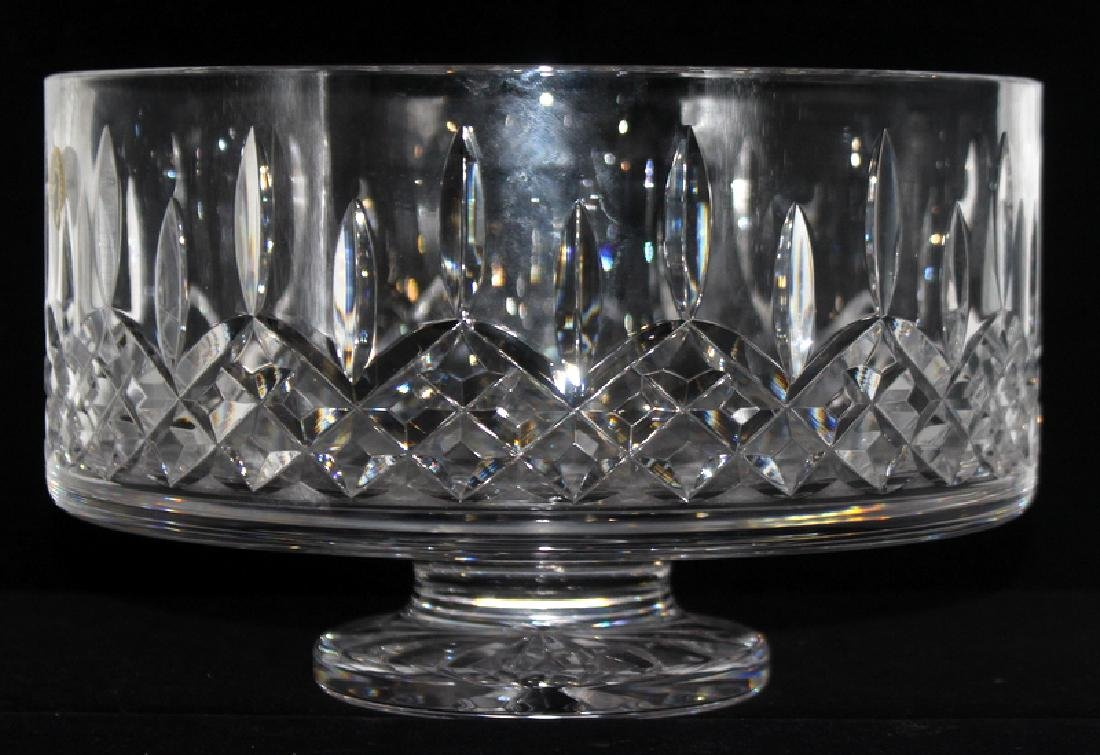 "Waterford Crystal ""Colleen"" Bowl"
