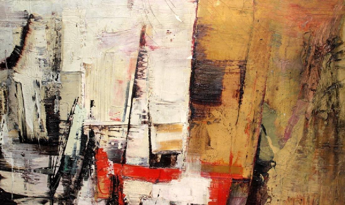 Sergio Saroni (Italian, b.1935-1991) Reflections on - 3