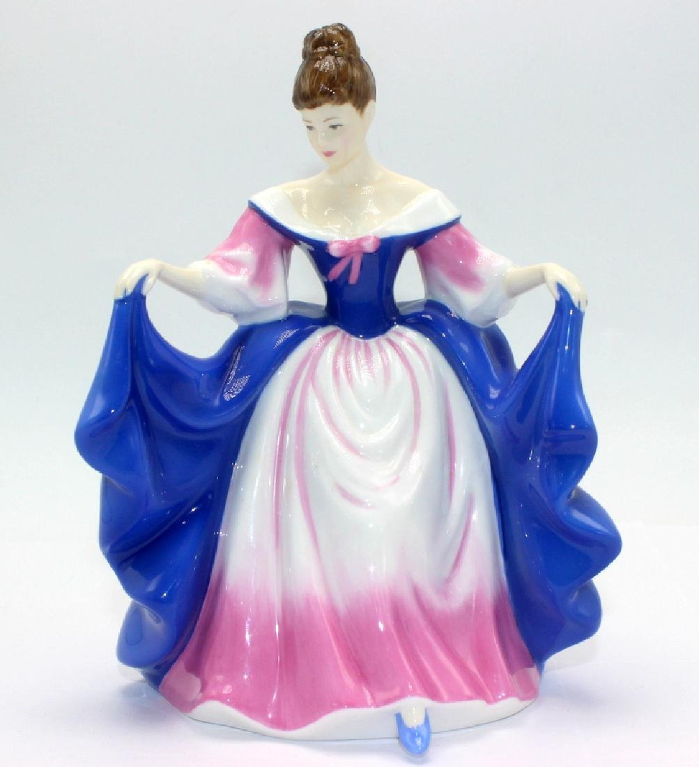 Royal Doulton Sara Figurine