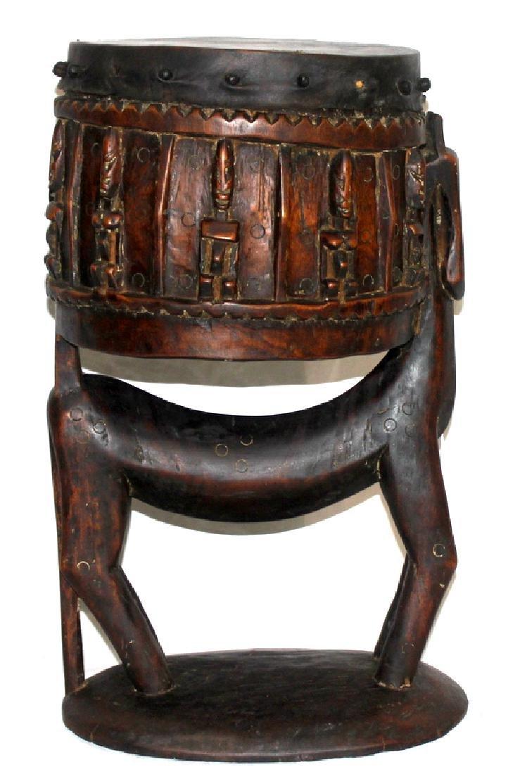 Senufo Drum