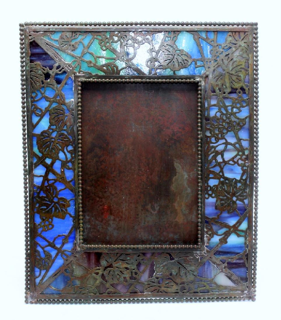 Tiffany Studios Grapevine Frame