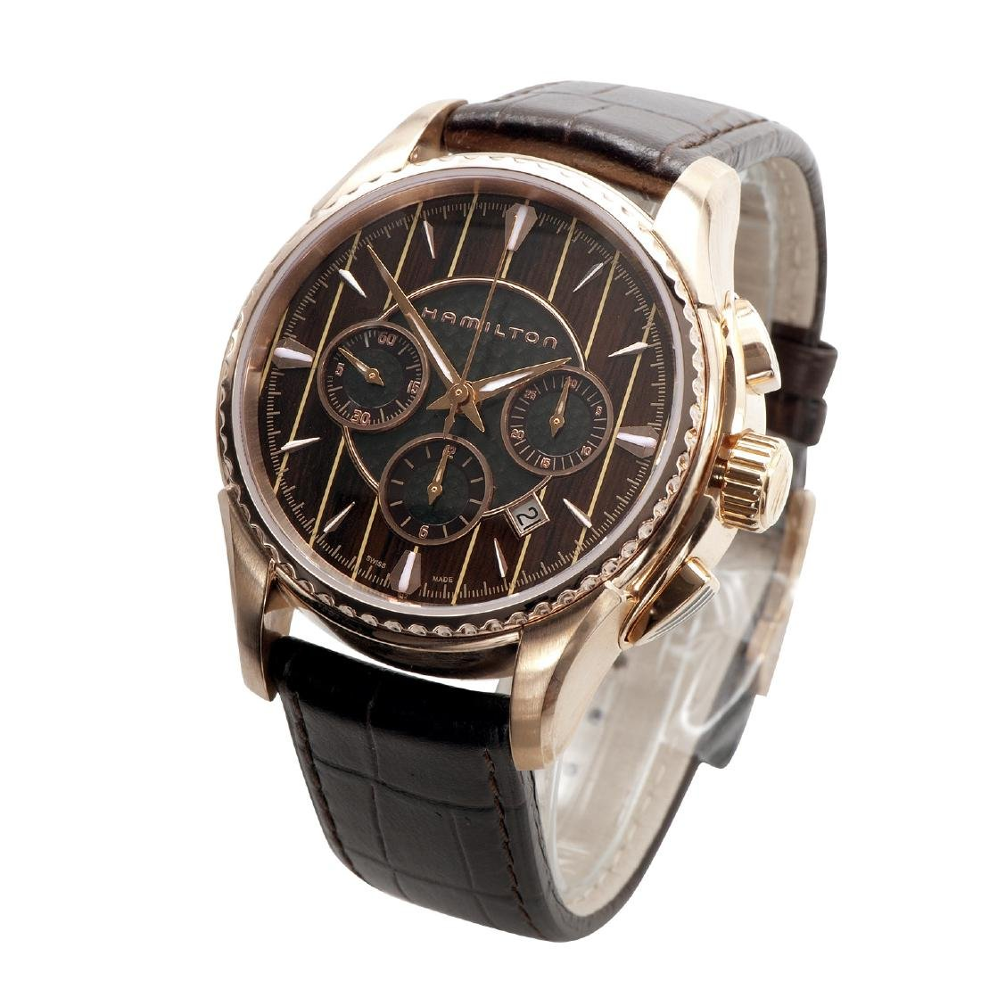 Hamilton Aquariva Automatic Chronograph Men's Watch