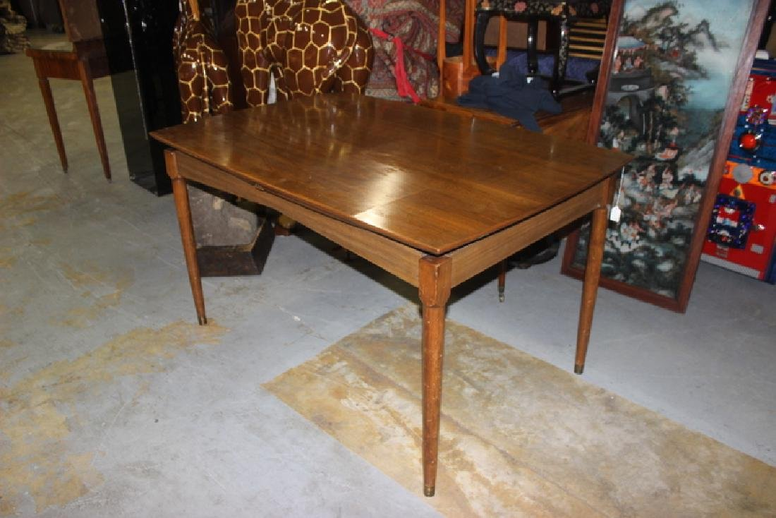 Mid Century Danish Table