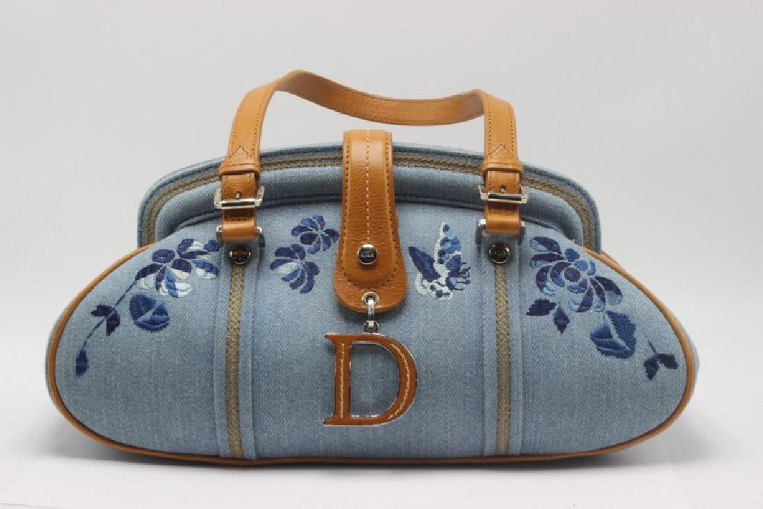 Christian Dior Ladies Handbag