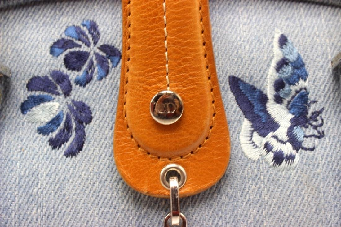 Christian Dior Ladies Handbag - 2