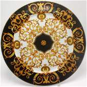Rosenthal Versace Barocco (6) Dinner Plates