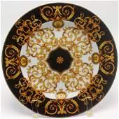 Rosenthal Versace Barocco Bread Plate
