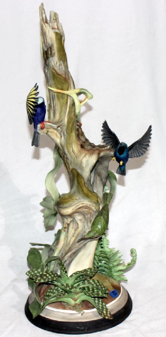 Boehm Sugarbirds Figure