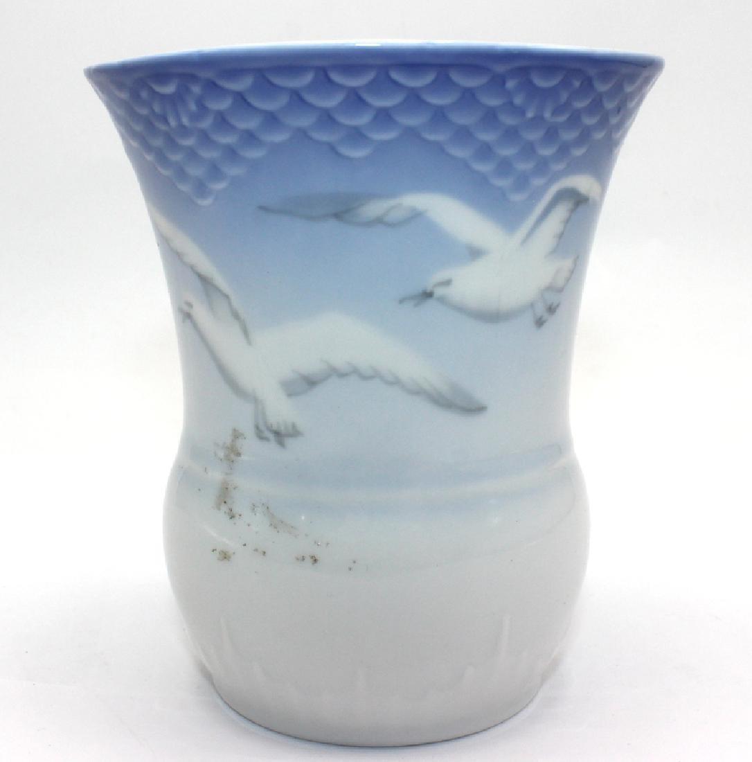 Royal Copenhagen B&G Vase