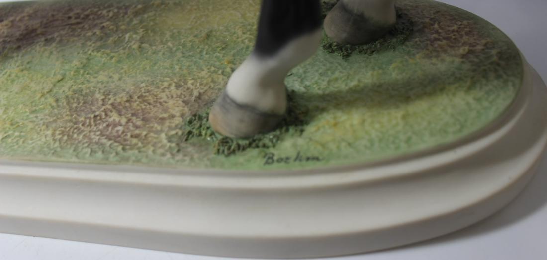 Boehm adios horse figure - 3