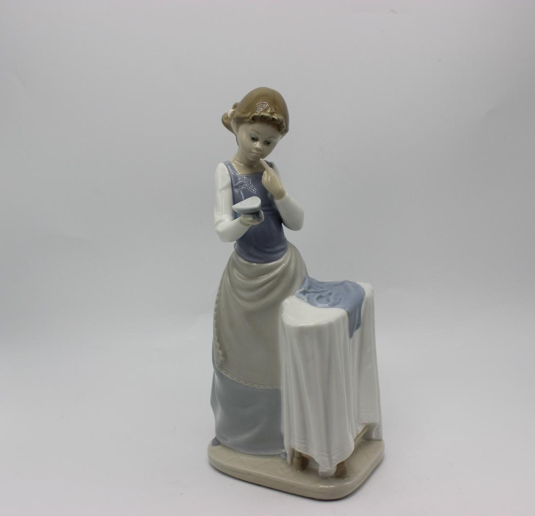 Lladro porcelain #4981