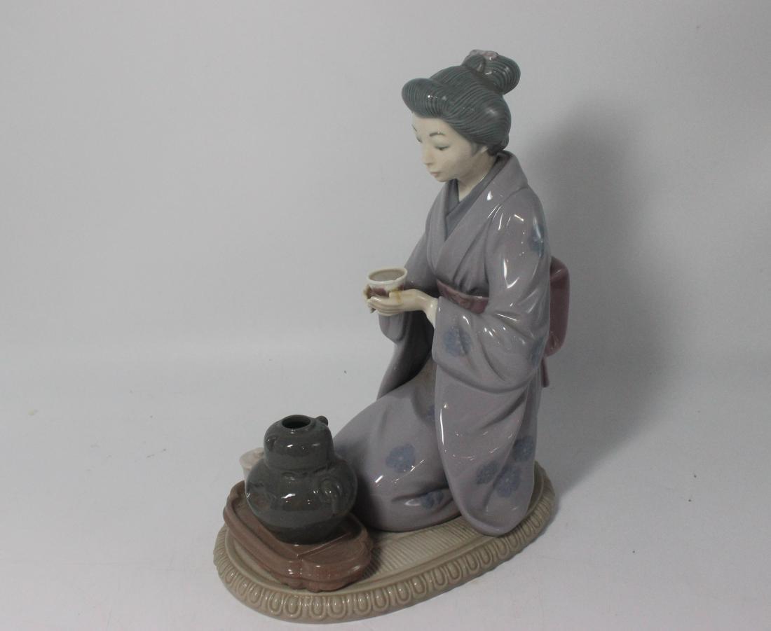 Lladro porcelain #5122