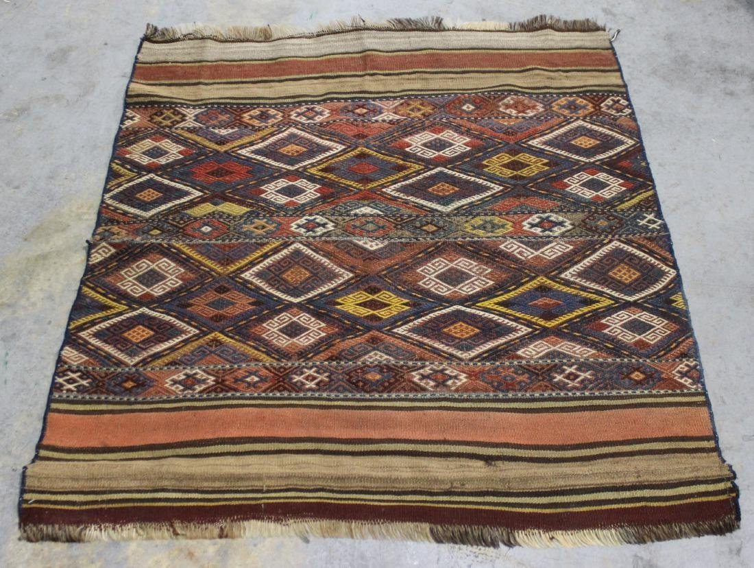 Kilim Turkish Rug