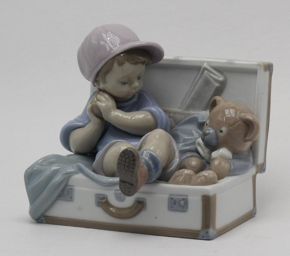 Lladro #6795 my favorite place