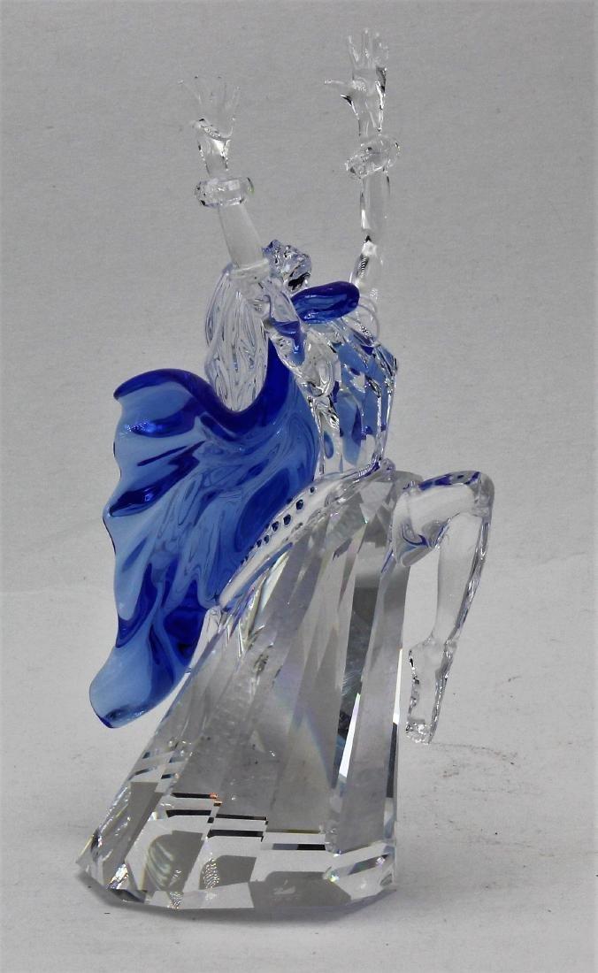 Swaroviski Cristal Figure