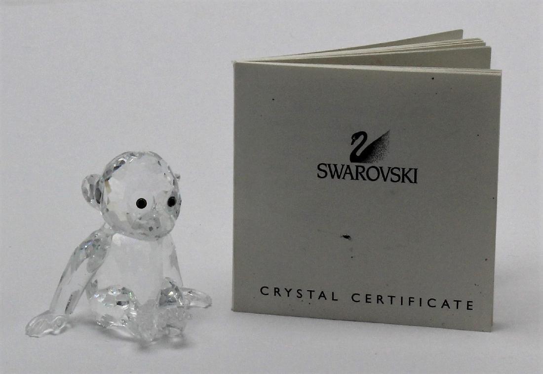 Swaroyski Crystal