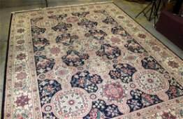 Antique Persian 100 wool oriental rug