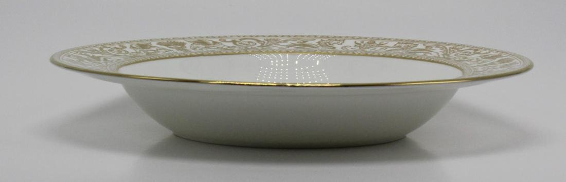 Wedgwood Gold Horentine China Service for 12 - 3