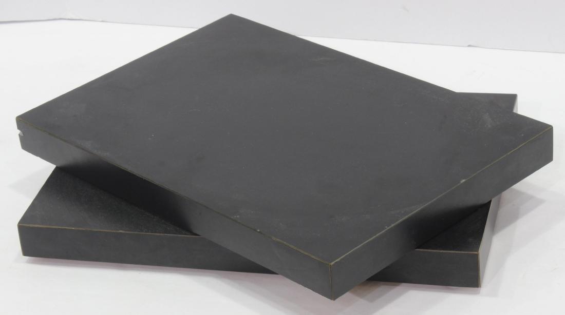 Paul Wegner Hello Louis polychrome bronze sculpture - 7