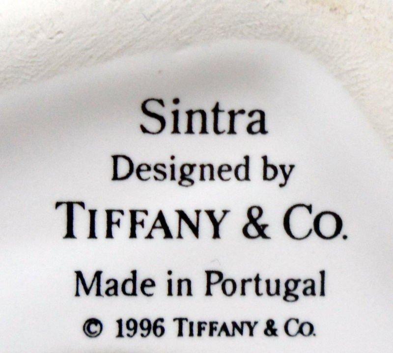 920: Tiffany & Co. Porcelain Rabbit and Cat - 4