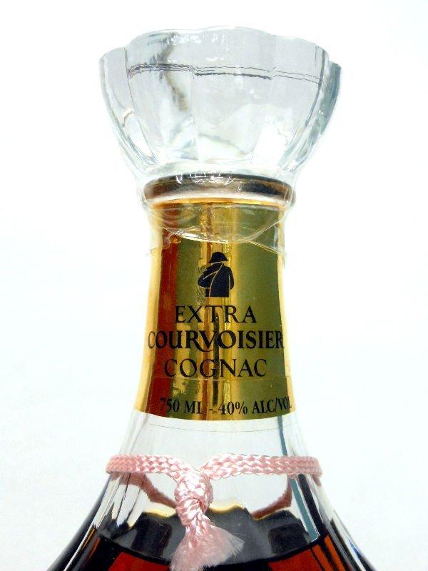 """7: Erte """"The Angel Shares"""" Cognac Bottle - 3"""