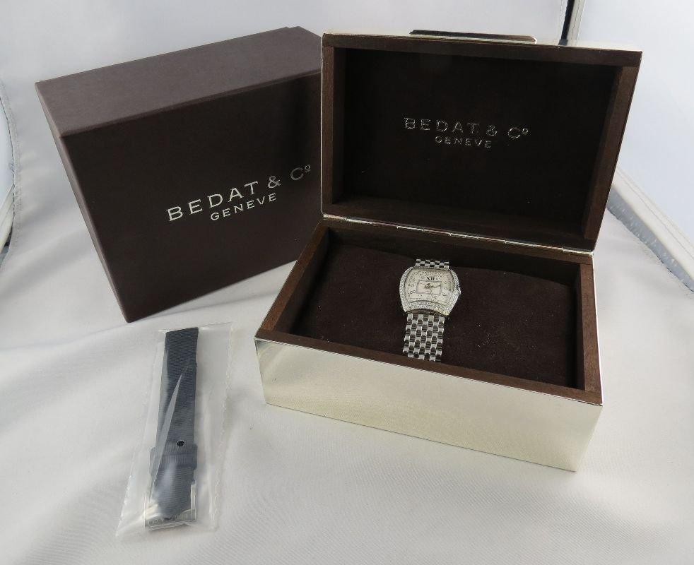 Ladies Bedat & Co. Geneve Watch