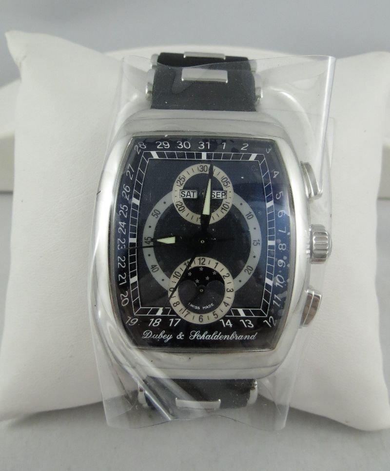 Men's Dubey & Schaldenbrand Watch