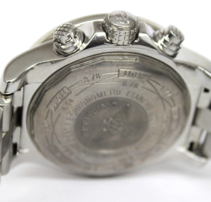 Breitling 1884 Chronometre Automatic Men's Watch - 5
