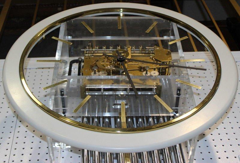 Howard Miller 622-779 Focal Point Gallery Wall Clock - 3