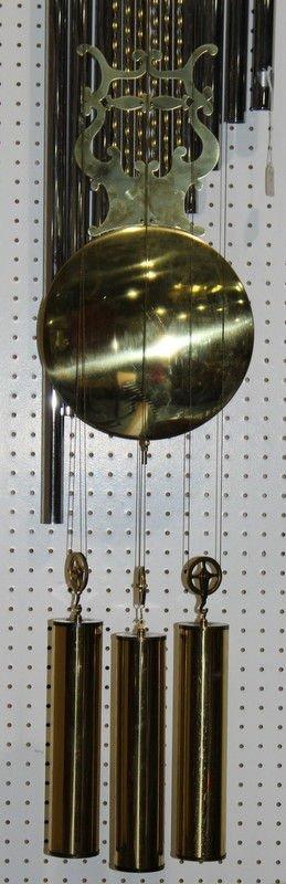 Howard Miller 622-779 Focal Point Gallery Wall Clock - 7