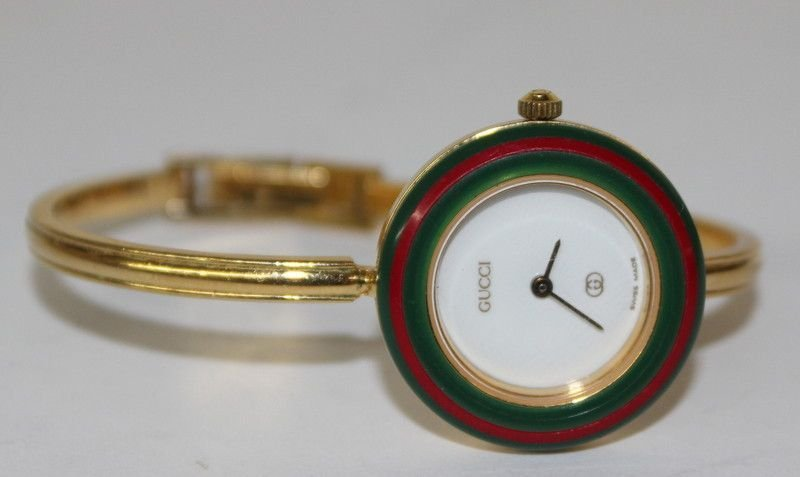 Gucci Swiss Made Watch - 3