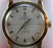 Omega Seamaster Chronometer Wristwatch
