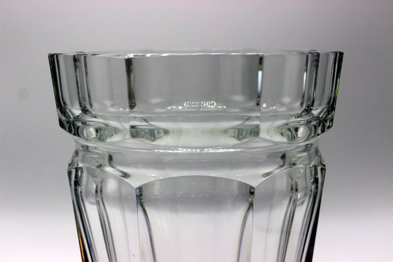 Baccarat Crystal Ice Bucket - 2