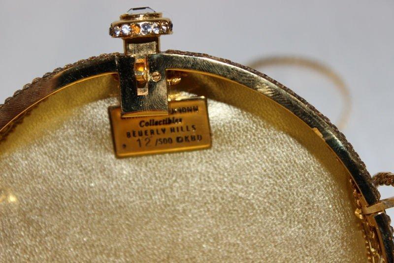 Kathrine Baumann Beverly Hills Collection Swarovski - 8