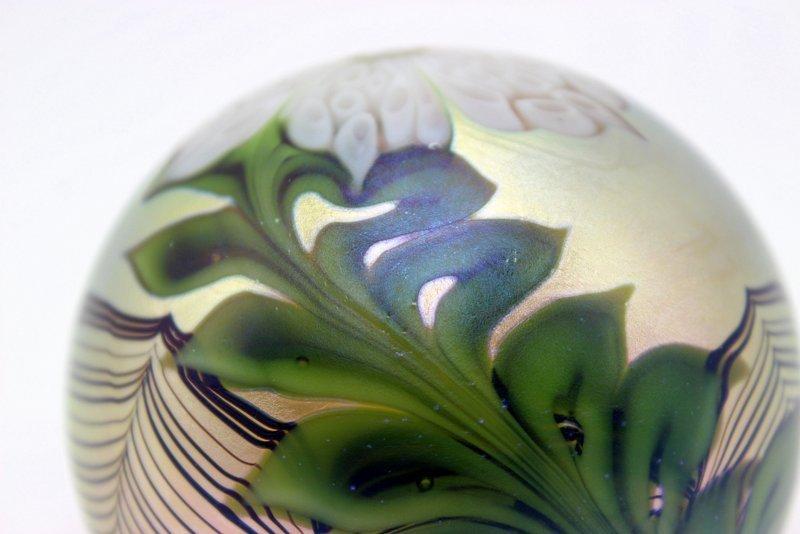 Orient & Flume Iridiscent Paperweight - 3