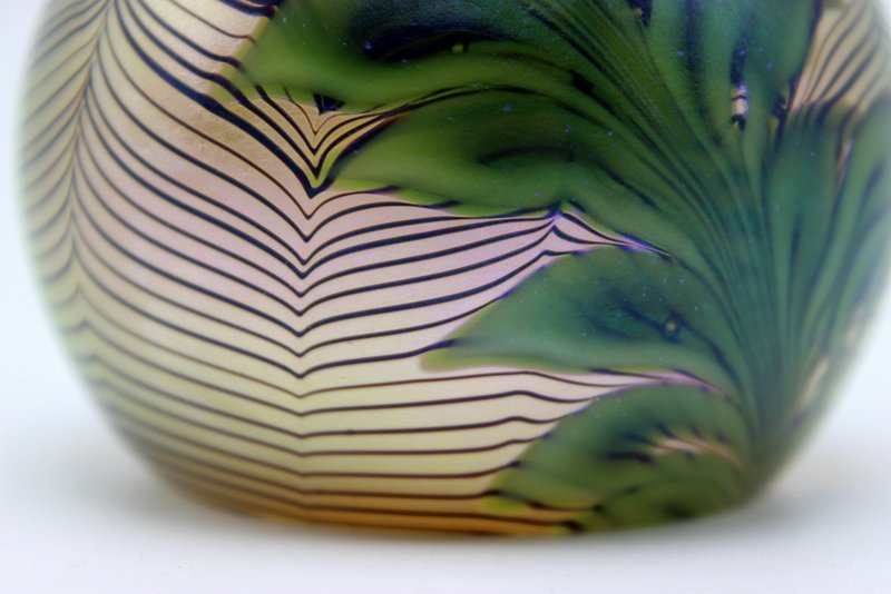 Orient & Flume Iridiscent Paperweight - 4