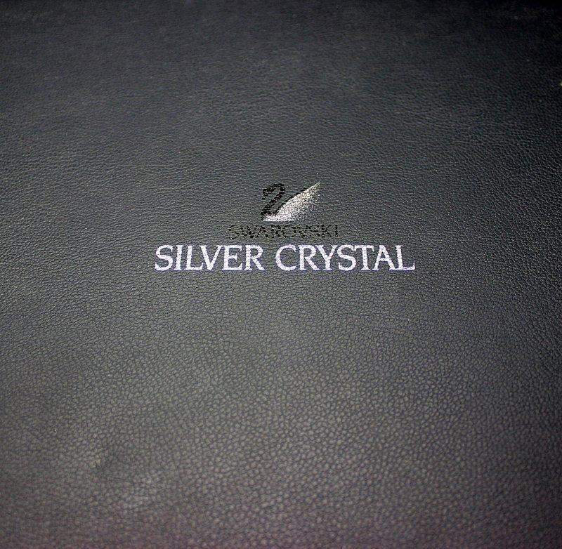 Swarovski Crystal Giant Turtle - 7