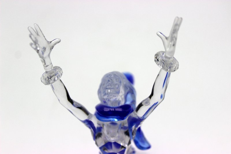 "Swarovski ""Isadora Magic of Dance"" Crystal Figure - 3"