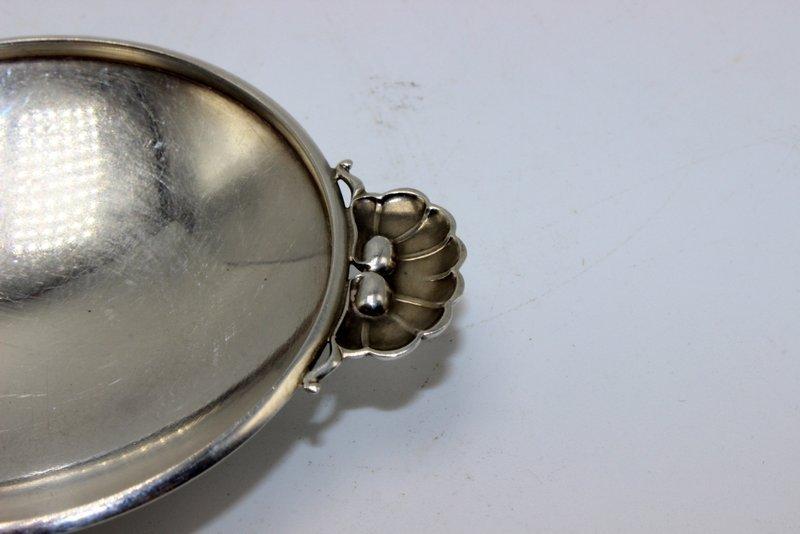12 Pc. George Jensen Small Danish Shelled Dishes - 4